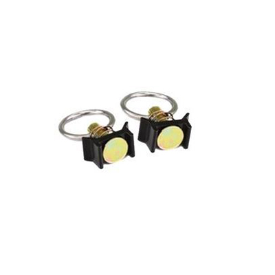 Additional Rings - Twin Pack (2 Rings)