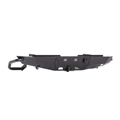 ISUZU D-MAX 2019+ Rear Protection Towbar