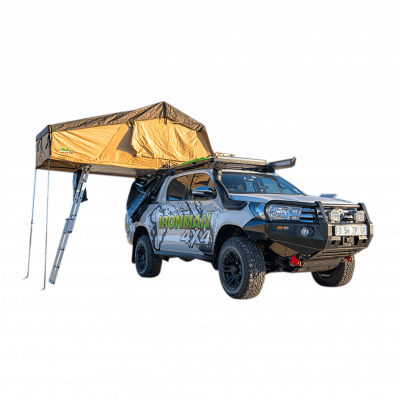 ROOFTENT & ACCESSORIES