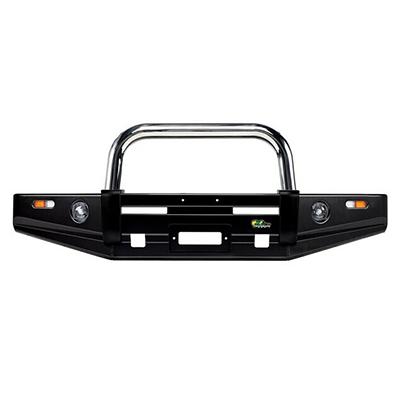 MITSUBISHI TRITON MQ 2015 to 2018 Proguard Single Loop Kit Bull Bar